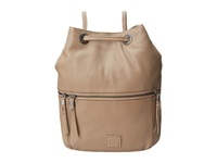 The Sak Camino Backpack Shitake Backpack Bags Brown