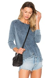 Generation Love Brook Indigo Sweatshirt Blue