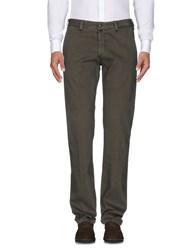 Betwoin Casual Pants Military Green