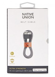 Native Union Belt Monochrome Charging Cable Multicoloured
