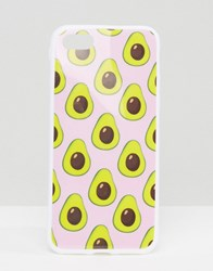 Signature Pastel Avocado Iphone 7 Case Multi