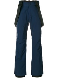 Rossignol Course Trousers Blue