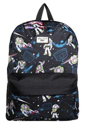 Vans Old Skool Ii Rucksack Black