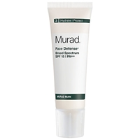 Murad Face Defense Broad Spectrum Spf 15 Pa 50Ml