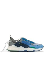 Brimarts 435 43 Sneakers Blue
