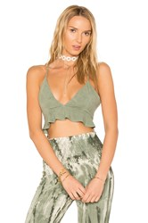 Blue Life X Revolve Summer Vibes Cami Sage