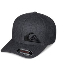 Quiksilver Men's Final Embroidered Logo Hat Used