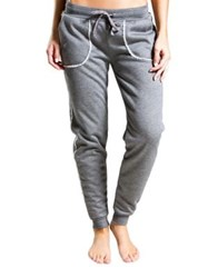 Pj Salvage Versatile Jogger Pants Grey