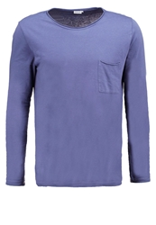 Filippa K Long Sleeved Top Blau Blue