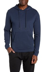 Tasc Performance Legacy Hooded Pullover Classic Navy