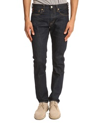 Denim And Supply Ralph Lauren Byron Slim Fit Blue Jeans