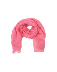 Nuvola Accessories Stoles Women Pastel Pink