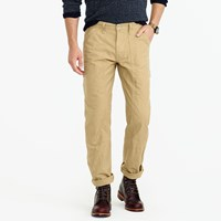 J.Crew Wallace And Barnes Carpenter Pant