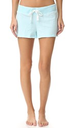 Honeydew Intimates Lounge Shorts Something Blue