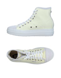Ruco Line Sneakers Light Yellow