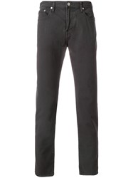 Paul Smith Ps By Slim Fit Jeans Grey