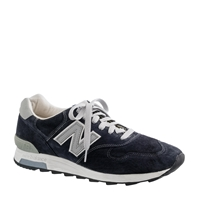 Unisex New Balance For J.Crew 1400 Sneakers Navy