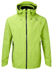 Tog 24 Atom Mens Milatex Jacket Lime