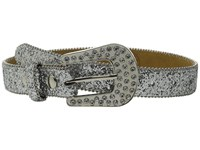 Ariat Glitter Belt Little Kids Big Kids Silver Women's Belts