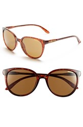 Women's Smith Optics 'Cheetah' 53Mm Sunglasses Vintage Havana Brown