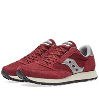 Saucony Freedom Trainer Red
