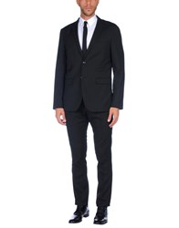 At.P. Co At.P.Co Suits Black