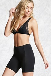Forever 21 Stretch Shaper Shorts Black Onerror Javascript Fnremovedom 'Colorid_02