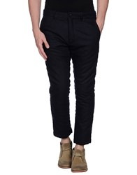 Ann Demeulemeester Trousers Casual Trousers Men Dark Blue