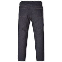 Our Legacy Zero Cut Jean Raw Blue