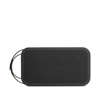 Bang And Olufsen Bando Play Beoplay A2 Active Bluetooth Canvas Speaker Grey