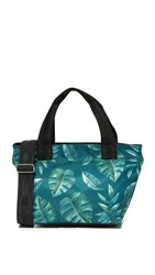 Studio 33 Small Tote Summer Leaves