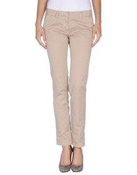 Barbour Casual Pants Sand