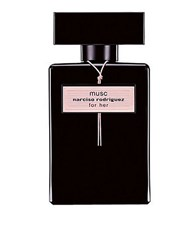 Narciso Rodriguez For Her 1.6 Oz Musc Oil No Color