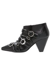 Sonia Rykiel By Ankle Boots Noir Black