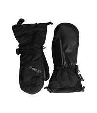Burton Gore Tex Mitt Youth True Black Extreme Cold Weather Gloves