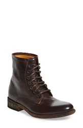 Blackstone Women's 'Il94' Lace Up Boot 1 1 4 Heel