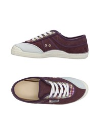 Kawasaki Sneakers Purple