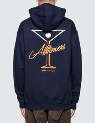 Alltimers Puff Classic Logo Hoodie