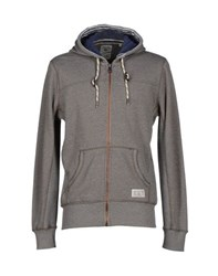Pepe Jeans Topwear Sweatshirts Men Grey