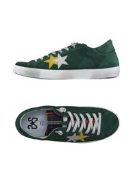 2Star Footwear Low Tops And Trainers Men