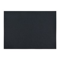 Chilewich Basketweave Rectangle Placemat Navy