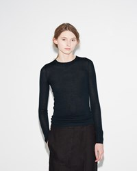 Isabel Marant Andy Ruff Knit Dark Green