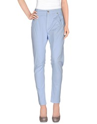 Doralice Trousers Casual Trousers Women Camel