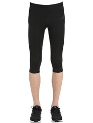 Adidas 3 4 Running Tights