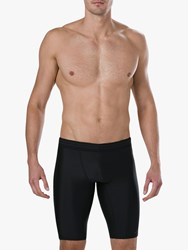 Speedo Hydrosense Jammer Swimming Shorts Black