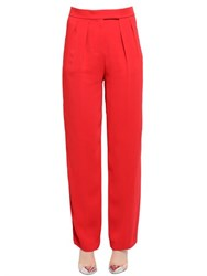 Edun Wide Leg Viscose Pants