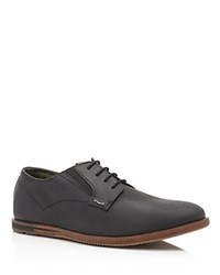Ben Sherman Barnes Lace Up Oxfords Compare At 155 Black