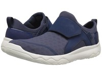 Teva Arrowood Swift Slip On Navy Men's Shoes
