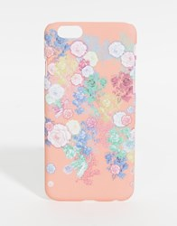Asos Iphone 6 And 6S Case With Pretty Floral Print Multi