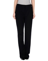 Clips More Casual Pants Black